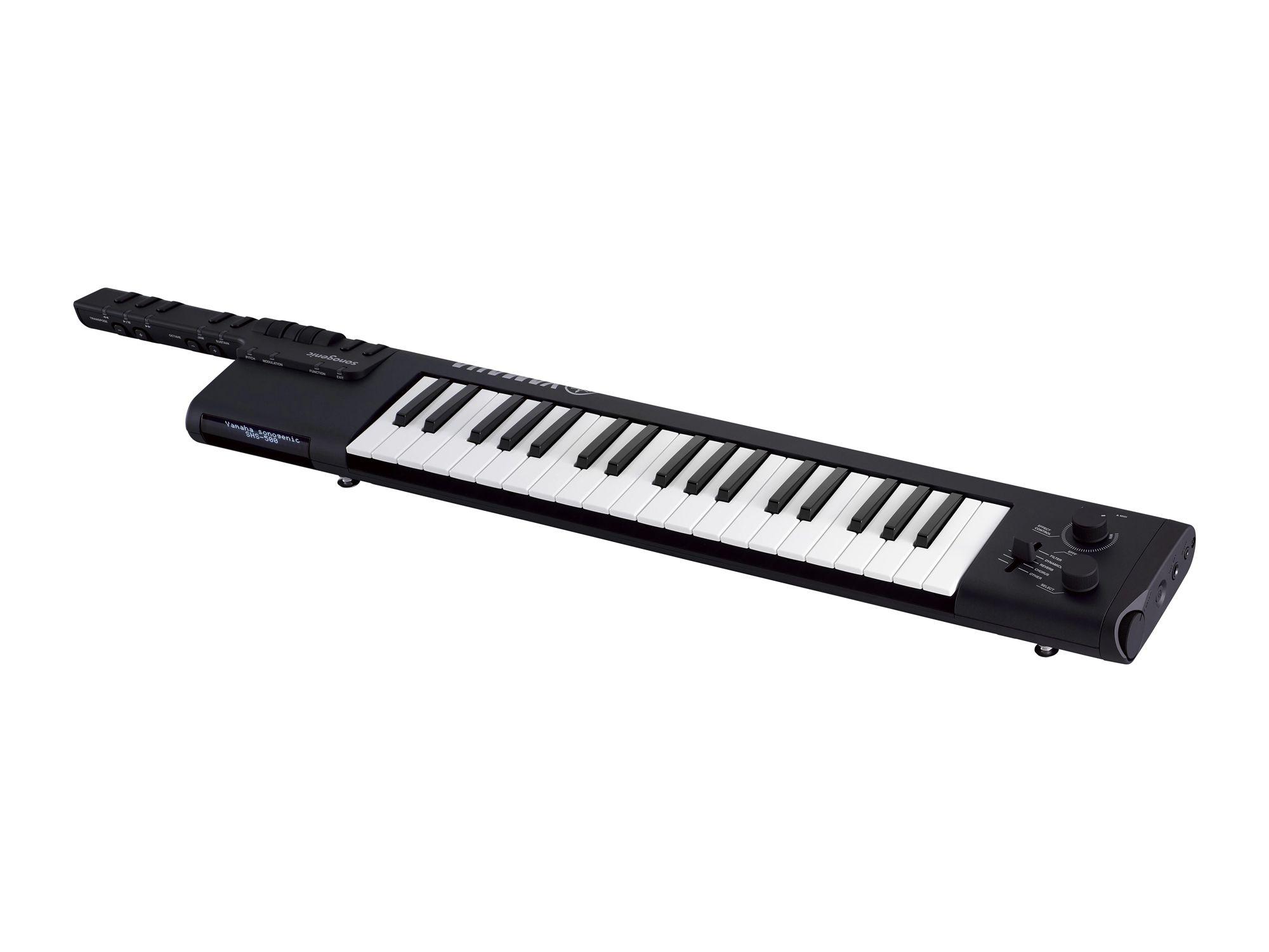 Teclado Yamaha SHS-550 - Black