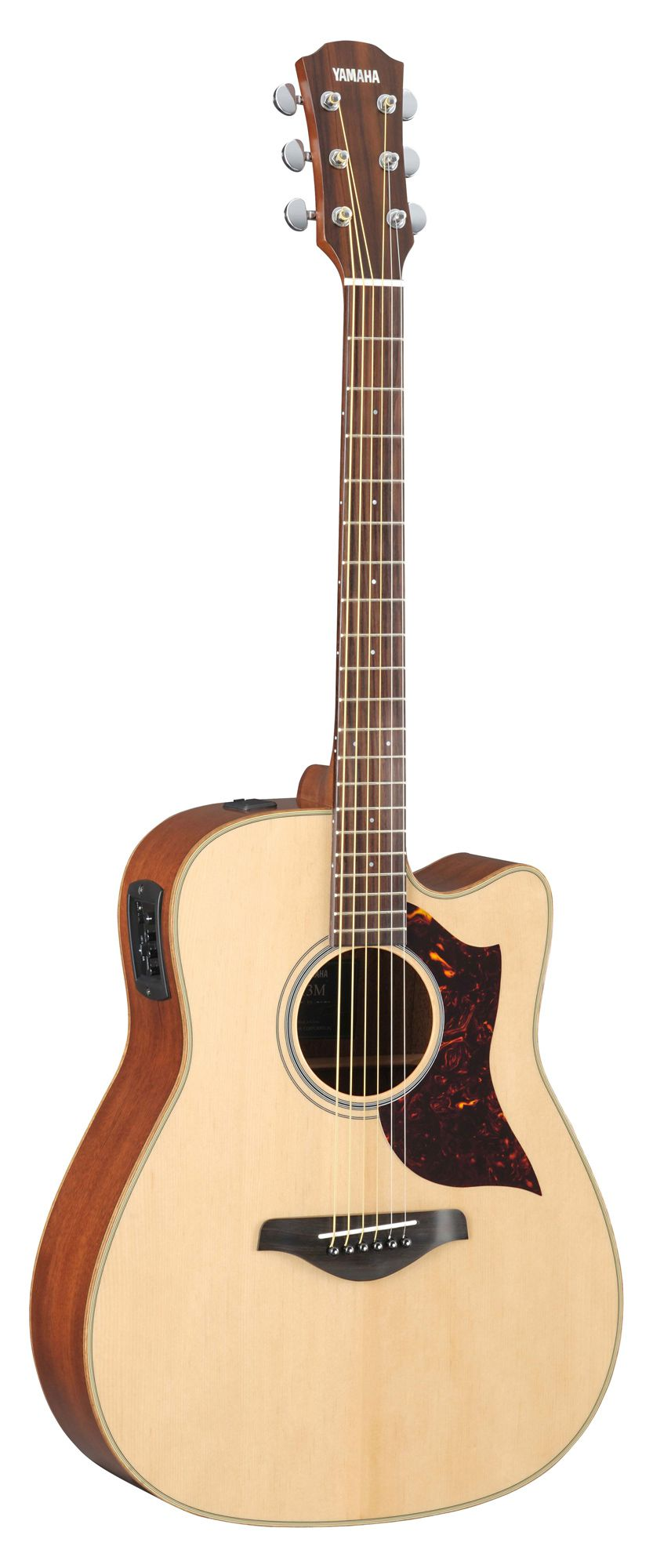 Violão Yamaha A1M II - NT