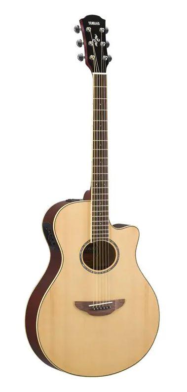 Violão Yamaha APX600 - Natural