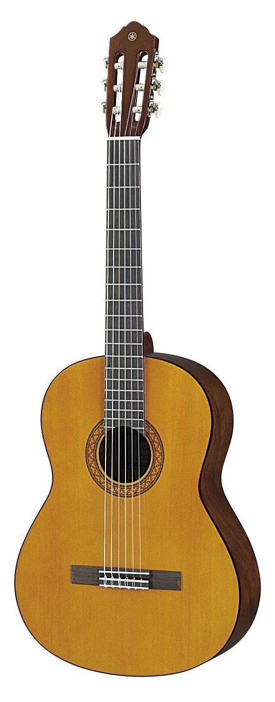 Violão Yamaha C40MII - Natural