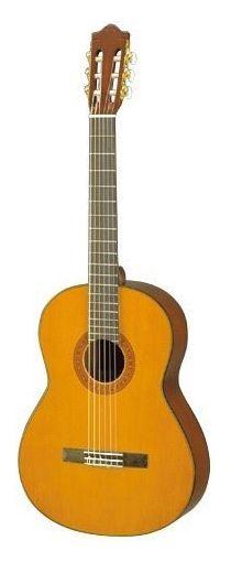 Violão Yamaha C70II - Natural