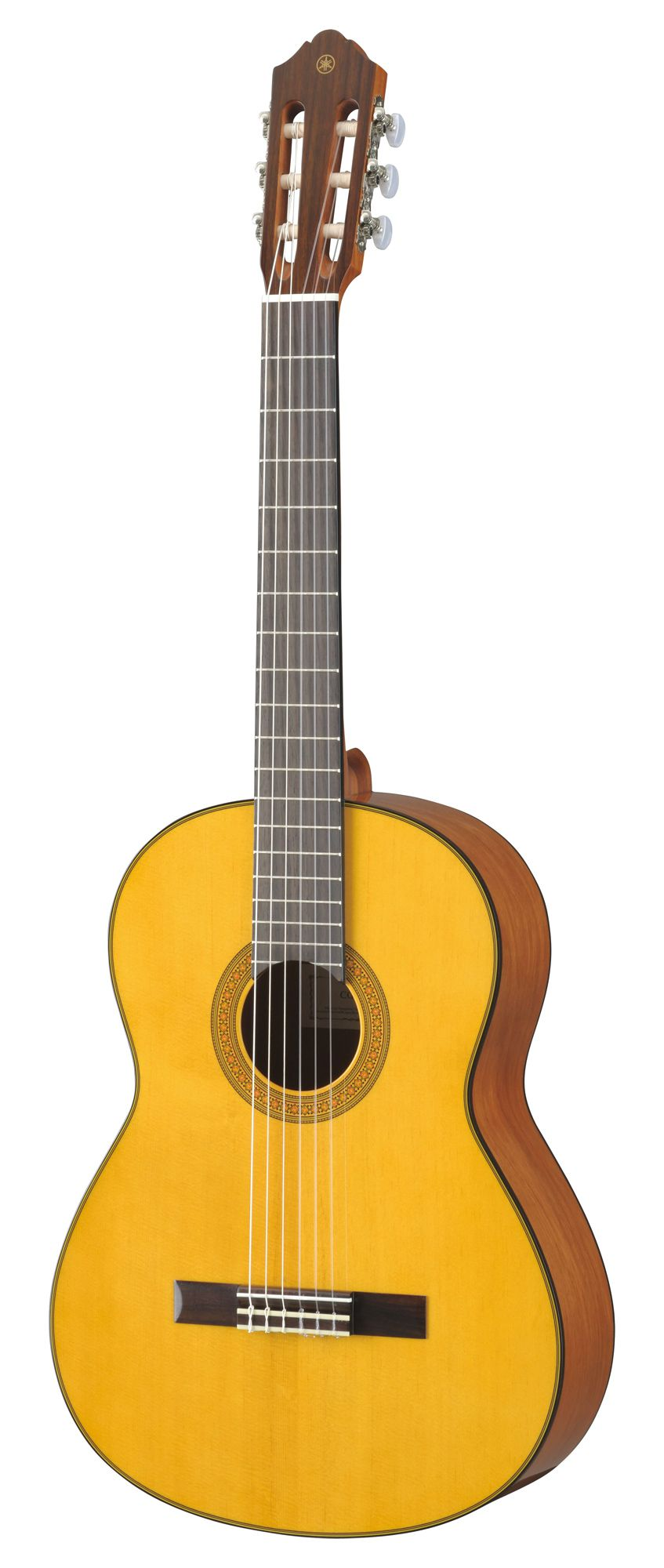 Violão Yamaha CG142S - Natural