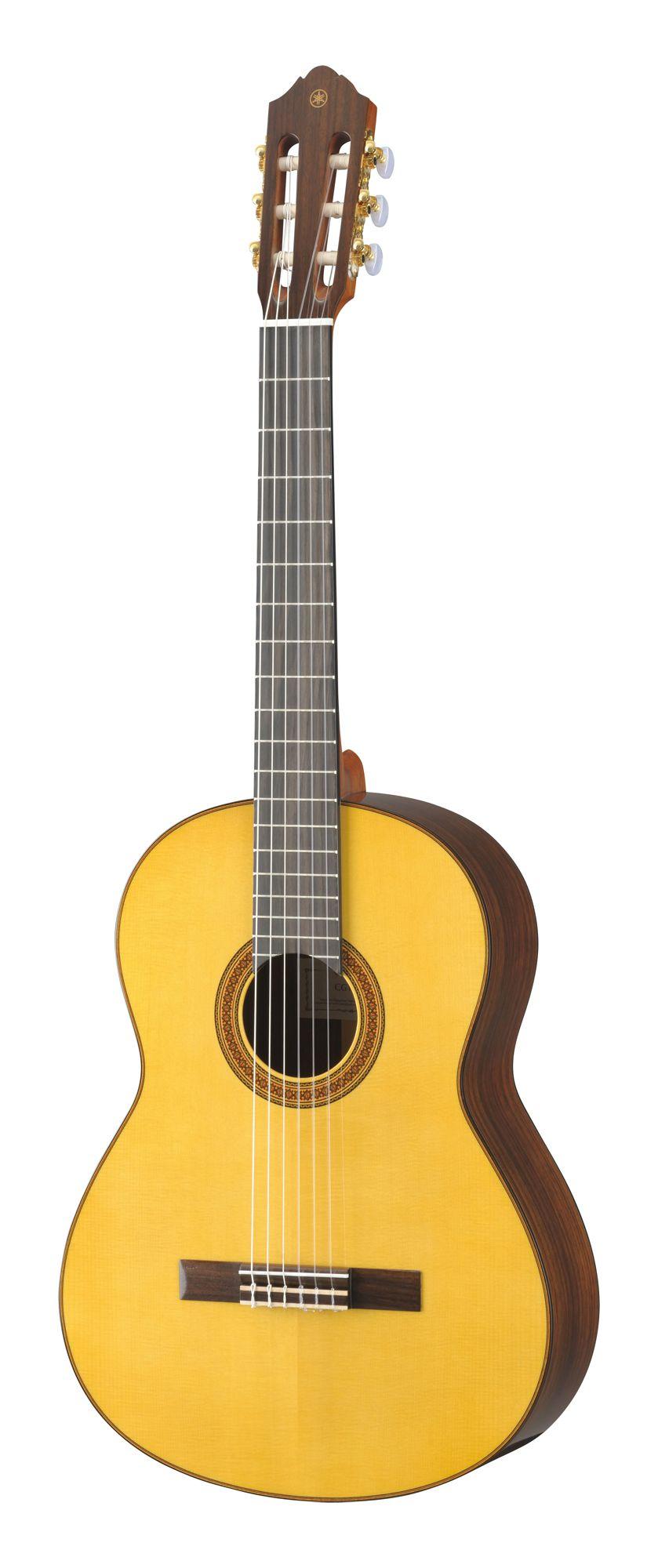 Violão Yamaha CG182S - Natural