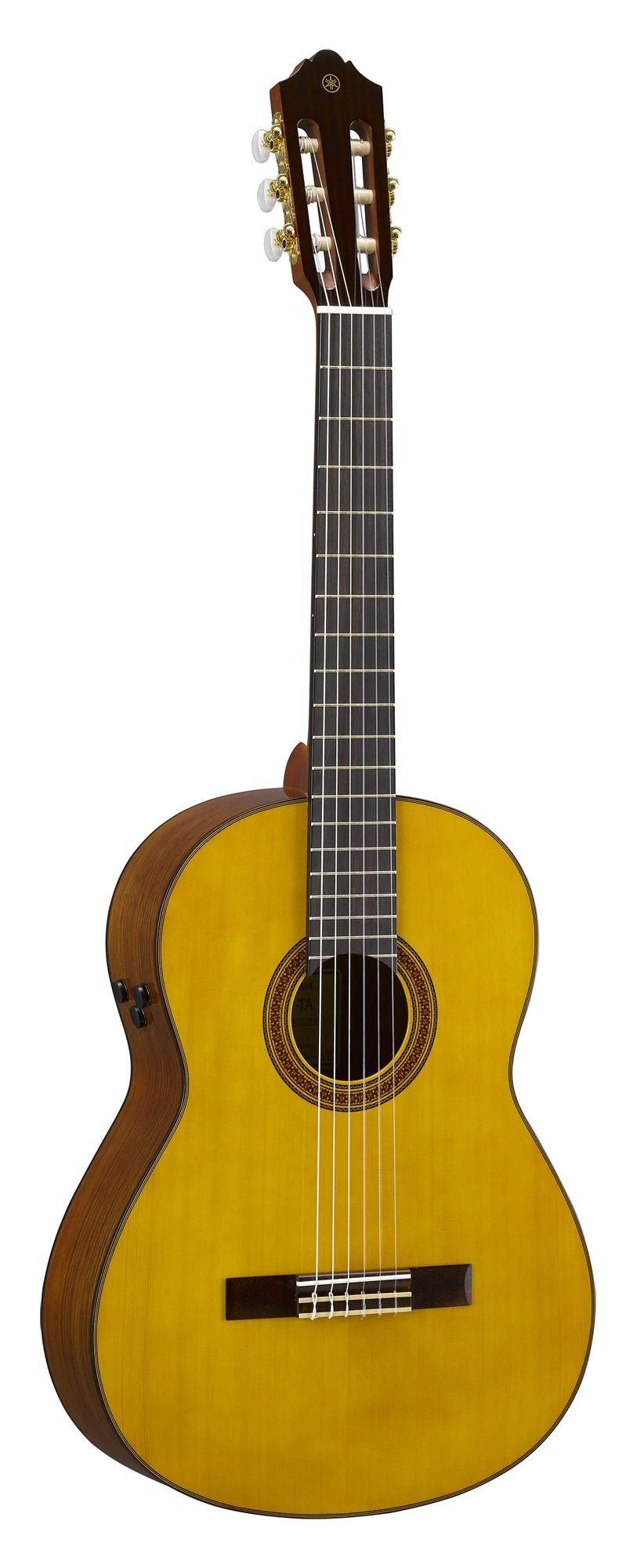 Violão Yamaha CG-TA