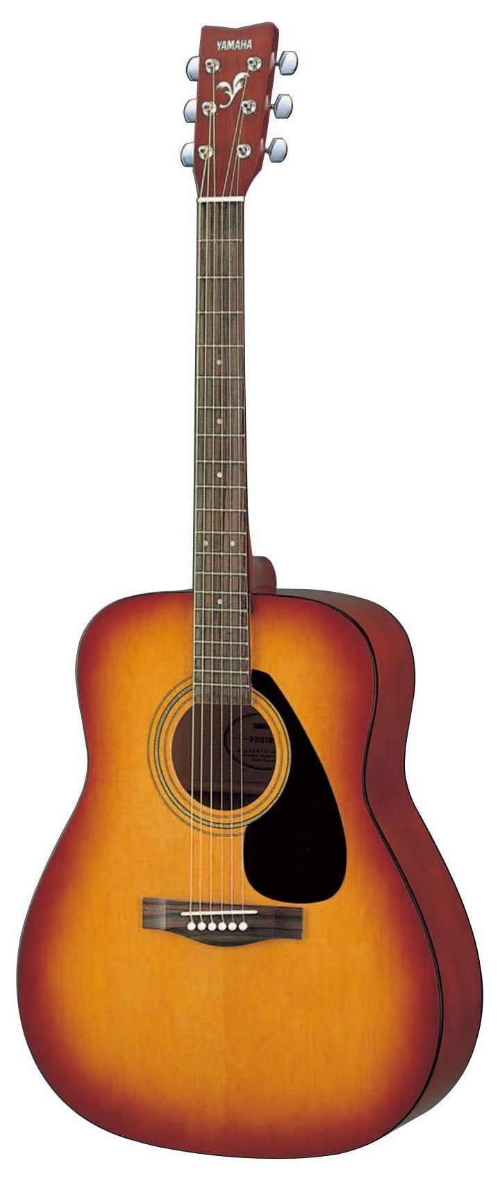 Violão Yamaha F310 - Tobacco Brown Sunburst