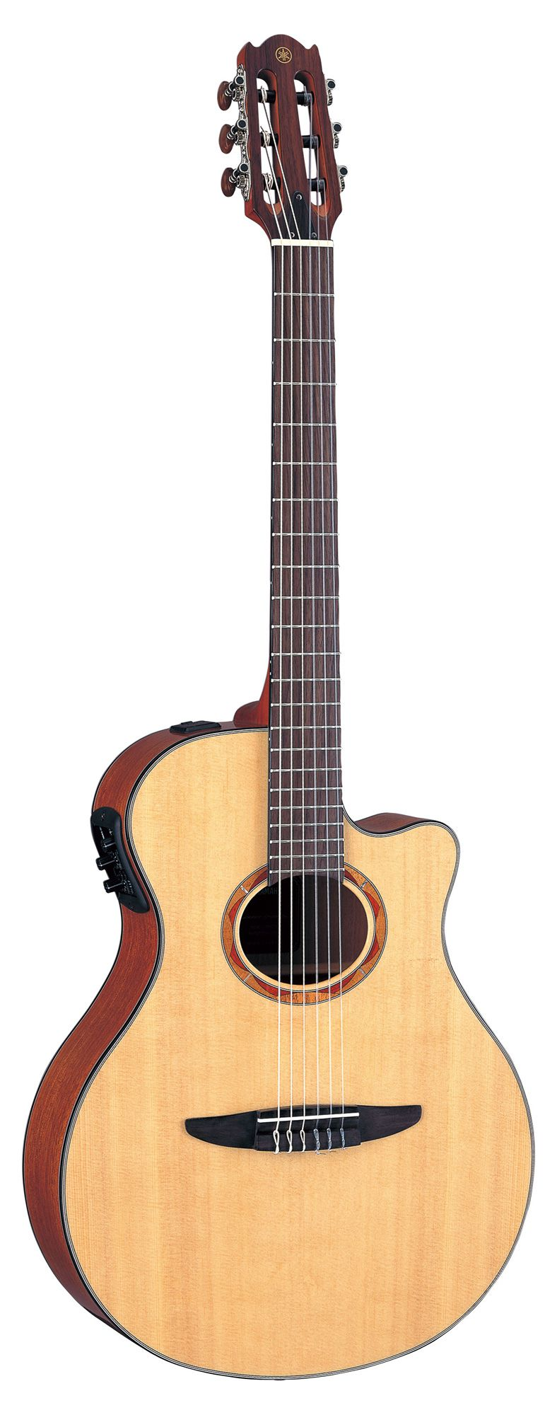 Violão Yamaha NTX700 - Natural