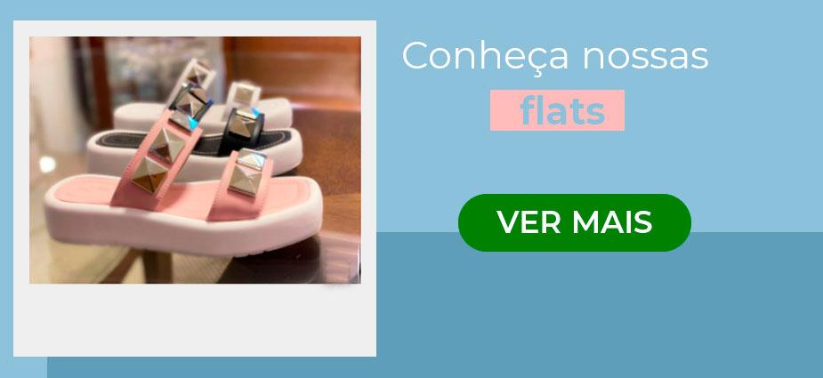 Flats Femininas