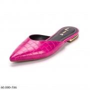 Mule Pink Croco | D-60.000-586