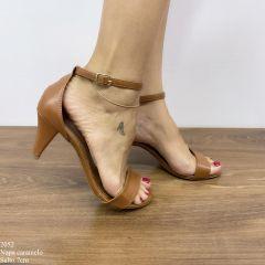 Sandalia Caramelo | D-2052