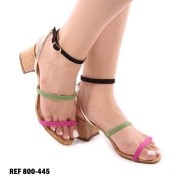Sandália Color Cravina | D-2021