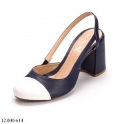 Sapato Boneca (12.000-614)