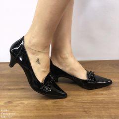 Sapato Social Scarpin Preto | D-48.044
