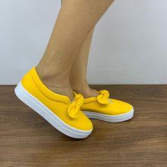 Tênis Feminino Amarelo | D-926-34