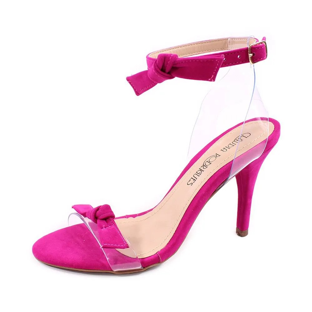 Sandália Pink Saint Tropez | D-3.000-431