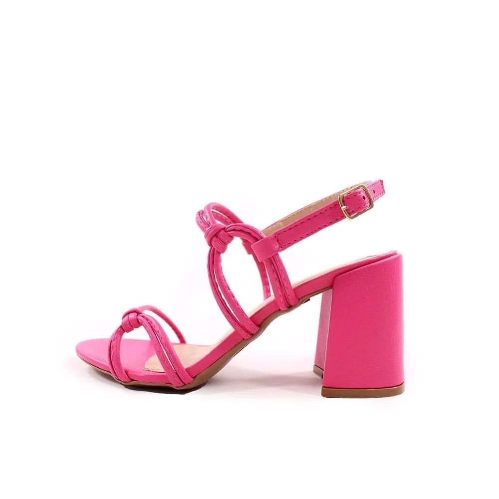 Sandália Amor-Perfeito Pink | D-12.000-466