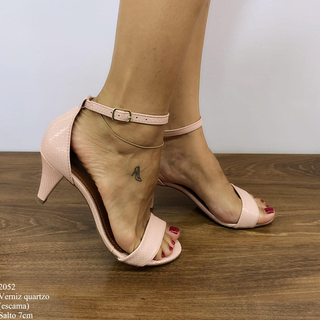 Sandália Rose | D-2052