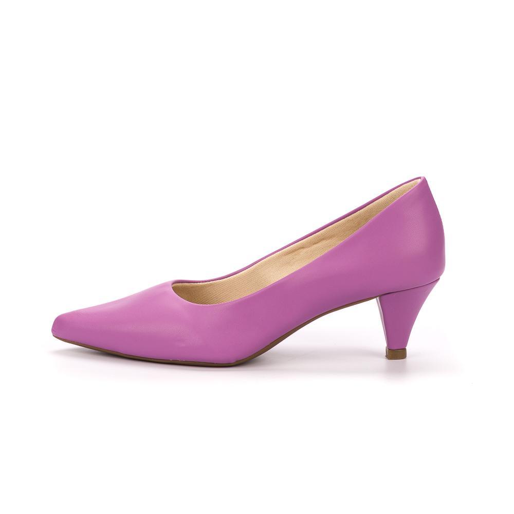 Sapato Scarpin Lavanda| D-48.000-38