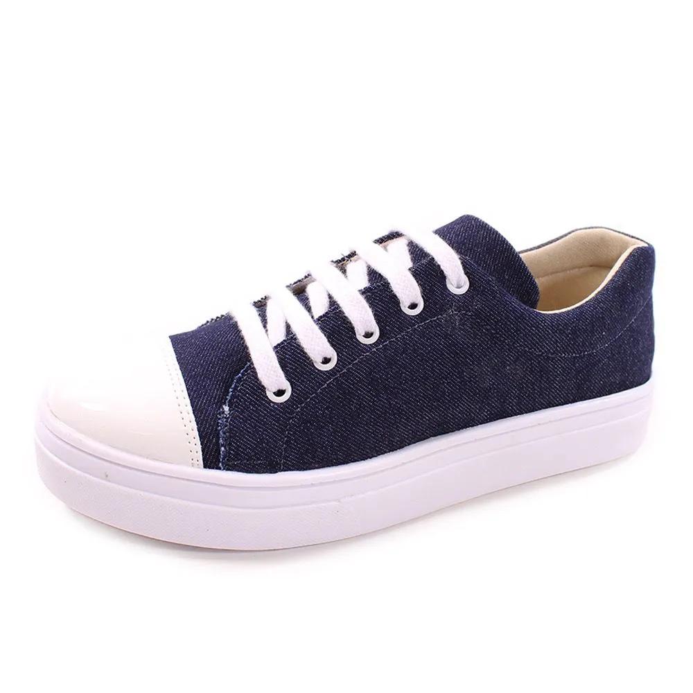 Tênis Star Jeans | D-1254
