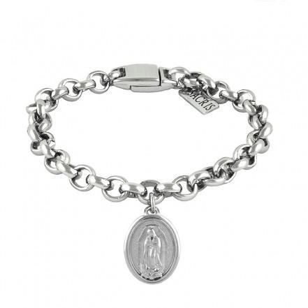 Cadeia de Tornozelo Nossa Senhora de Guadalupe Corrente Nº 1