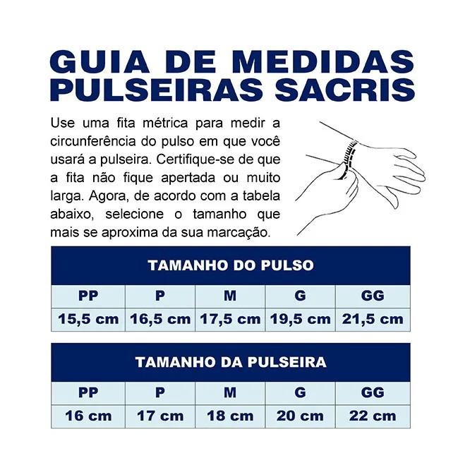 Cadeia Consagração Nossa Senhora de Guadalupe Corrente Nº 2 Fecho Lagosta (Cadeado Believe)