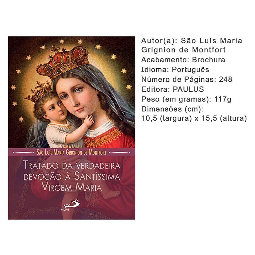 Cadeia de Tornozelo Imaculado Coração de Maria Corrente Nº 3