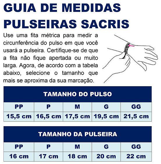 Cadeia Consagração Nossa Senhora do Rosário Pingente Cadeado Corrente Nº 1