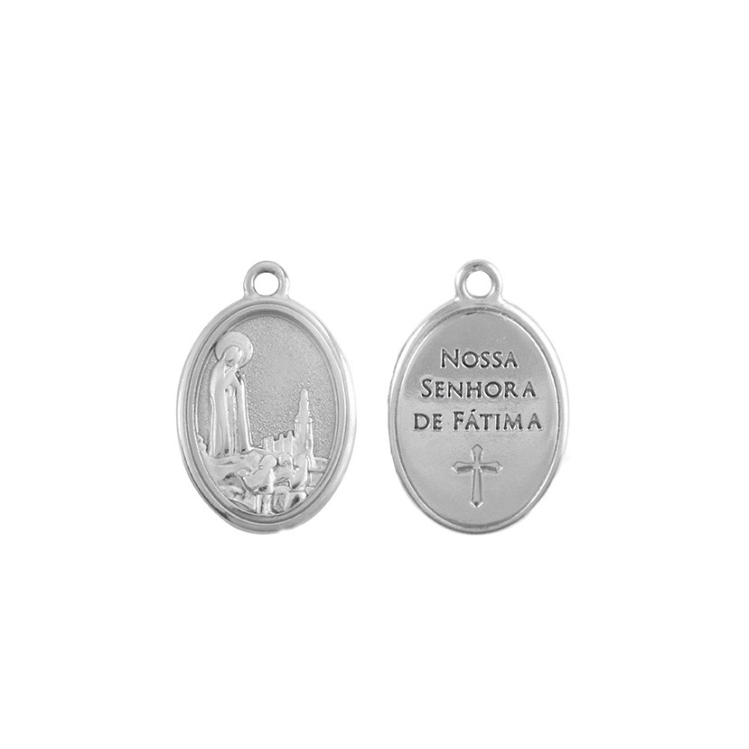 Medalha Nossa Senhora de Fátima