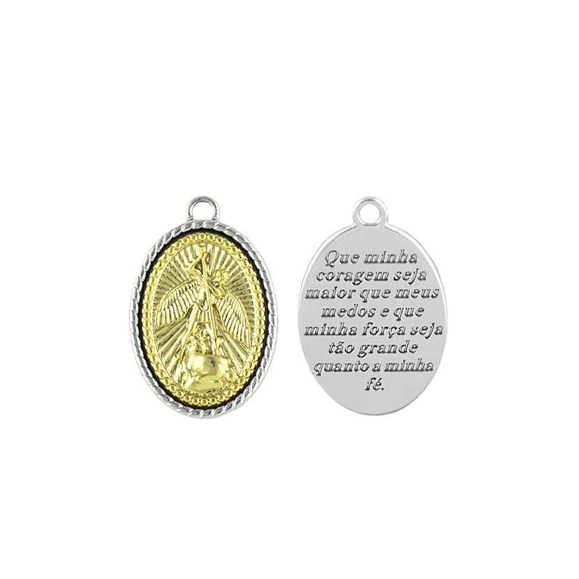Medalha São Miguel Arcanjo