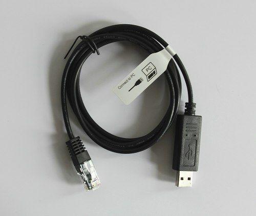 Cabo de Comunicação USB Epsolar Modelo CC-USB-RS485-150U