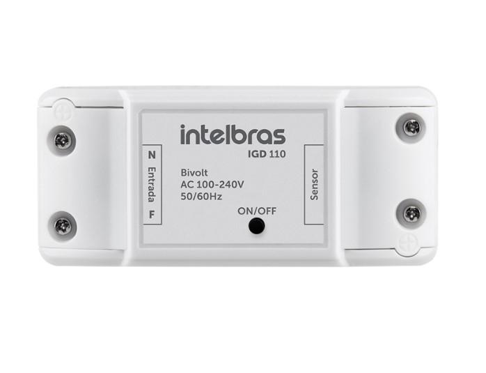 Acionador Wi-Fi Smart Intelbras IGD 110