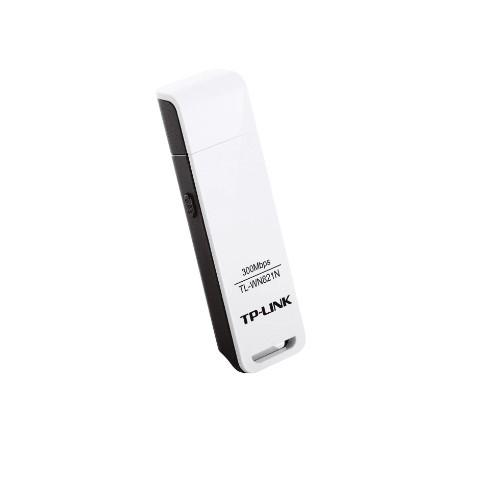 Adaptador Wireless USB 300Mpbs Tp-Link TL-WN 821N