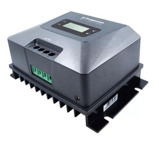 Controlador Carga 50A MPPT Fangpusun 100/50D/100V
