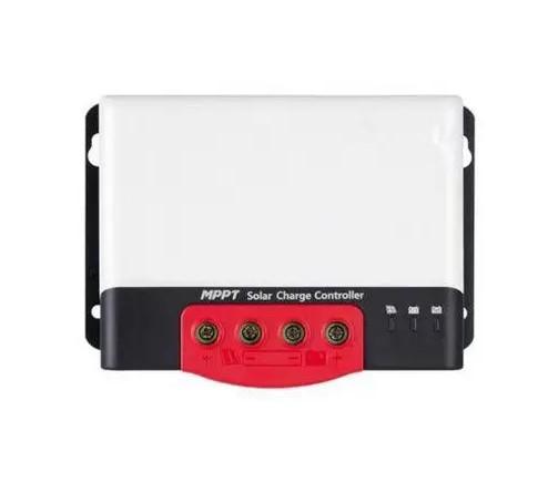 Controlador de Carga 40A MPPT - MC2440N10 SRNE + Display LCD