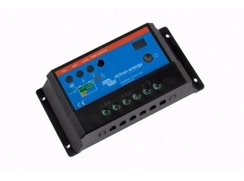 Controlador de Carga Solar 5A Victron Bluesolar