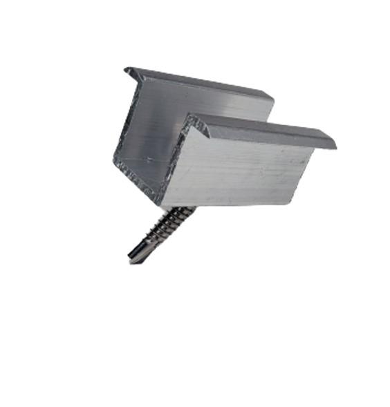 Fixador Grampo Intermediário Middle-Clamp Brocante Romagnole RS-294