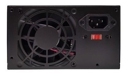 Fonte 350W Bluecase BLU 350-E ATX - OEM ( Sem Caixa )