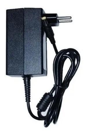 Fonte Para Monitor Compatível LG 12V 2,5A