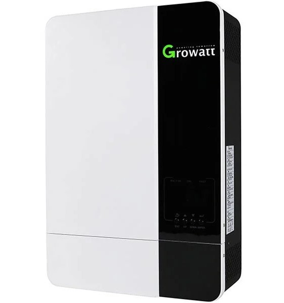 GERADOR DE ENERGIA SOLAR OFF GRID 2,68KWP INVERSOR 3.5KVA MPPT MONO 220V