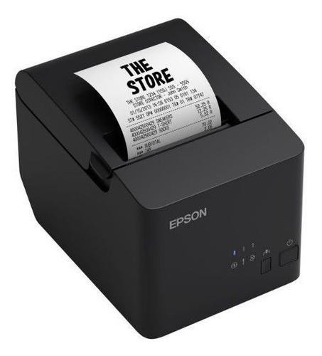 Impressora Térmica Não Fiscal Epson TM-T20X USB