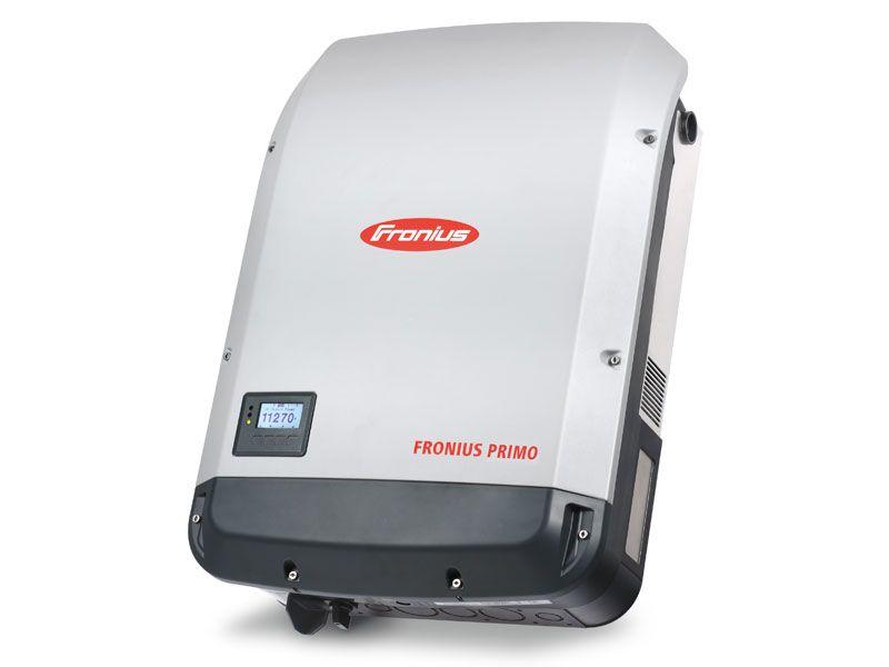 Inversor Fronius Primo 5.0-1 Potencia 5,0 Kw Monofásico 220v