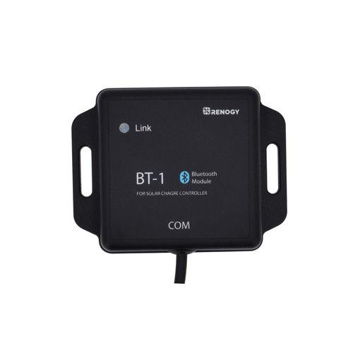 Modulo de Comunicação Bluetooth p/ Controlador MPPT SRNE BT-1