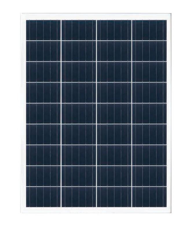 Painel Solar Fotovoltaico 100W - Resun RSM-100P