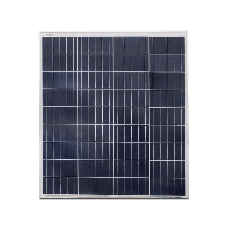 Painel Solar Fotovoltaico 60W - Resun RSM060-P
