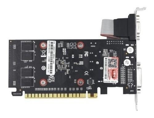 Placa de Vídeo PCYes NVIDIA GeForce G210 1GB DDR3