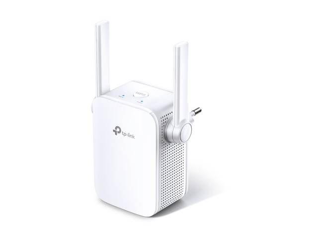 Repetidor TP-Link 300 Mbps TL-WA855RE