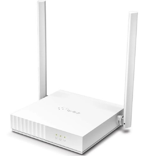 ROTEADOR WI-FI 300MBPS 2ANT TL-WR829N WISP TP-LINK