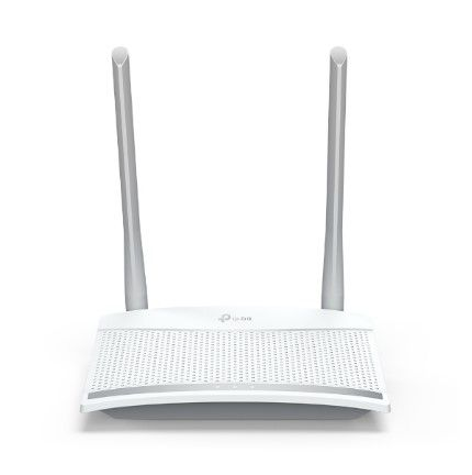 Roteador Wireless TP-Link TL-WR820N 300Mbps 2 Antenas 5Db