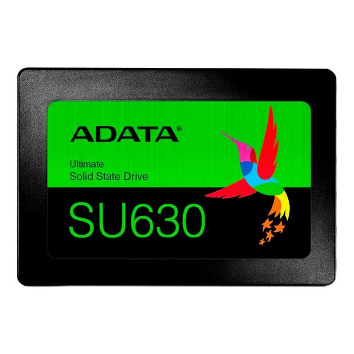 SSD 240GB ADATA ULTIMATE SU630 ASU630SS-240GQ