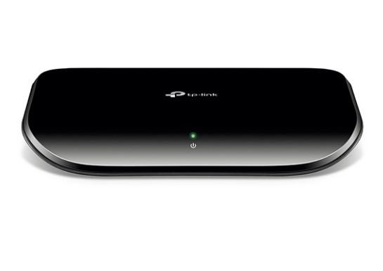 Switch Hub TP-Link TL-SG1005D 10/100/1000 5 Portas Giga