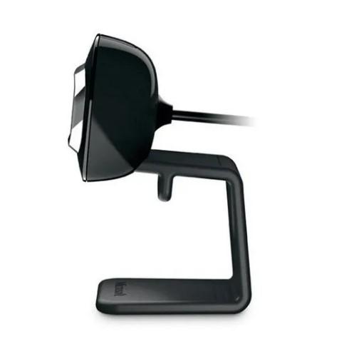 Webcam Microsoft Lifecam Hd-3000 Resolução Hd 720p